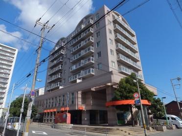 フェルティ・シャトー大阪